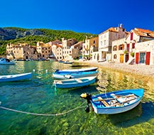 Croatie - locations de vacances