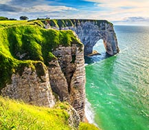 Normandie - locations de vacances