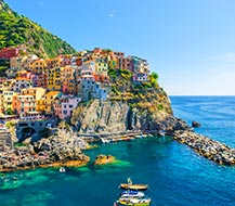 Ligurie - locations de vacances